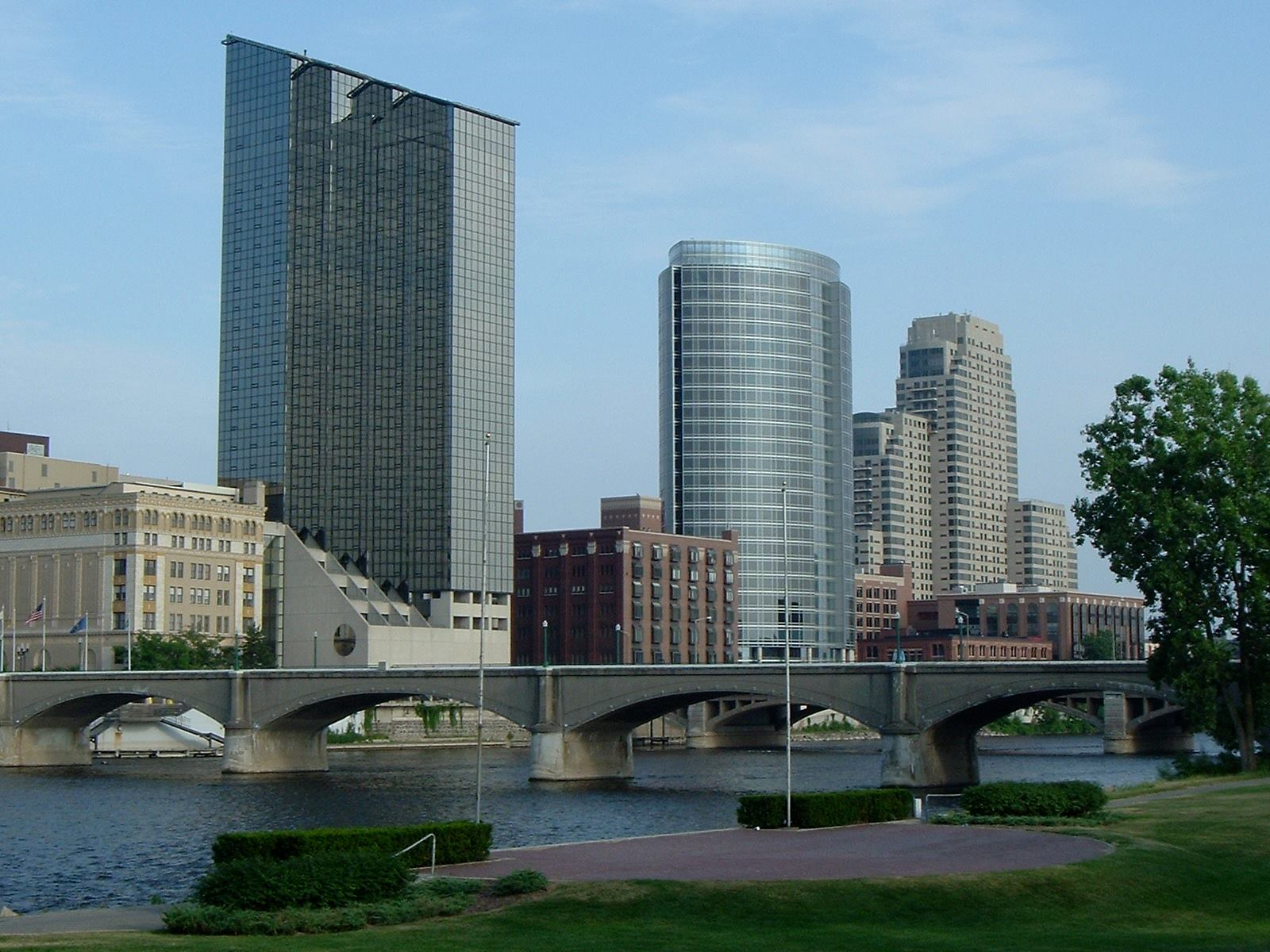 Grand Rapids - QIDP Conference