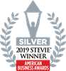 Silver 2019 Stevie Winner American Business Awards