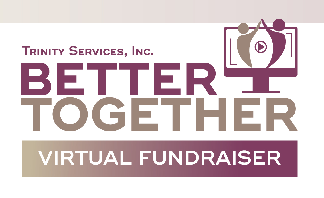 Better Together Virtual Event Logo