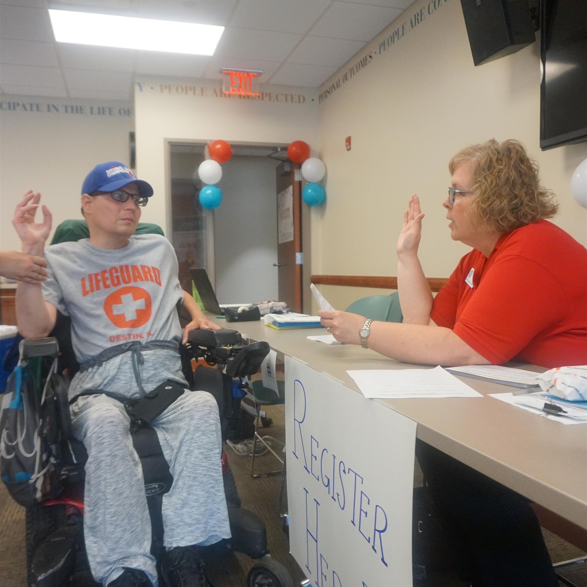 Helping People With Disabilities Flourish | Trinity Services