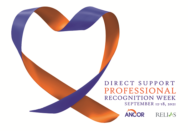DSP Recognition Week 2021 Logo