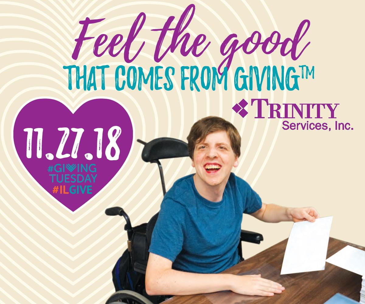 GivingTuesday 2018
