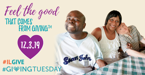 GivingTuesday 2019