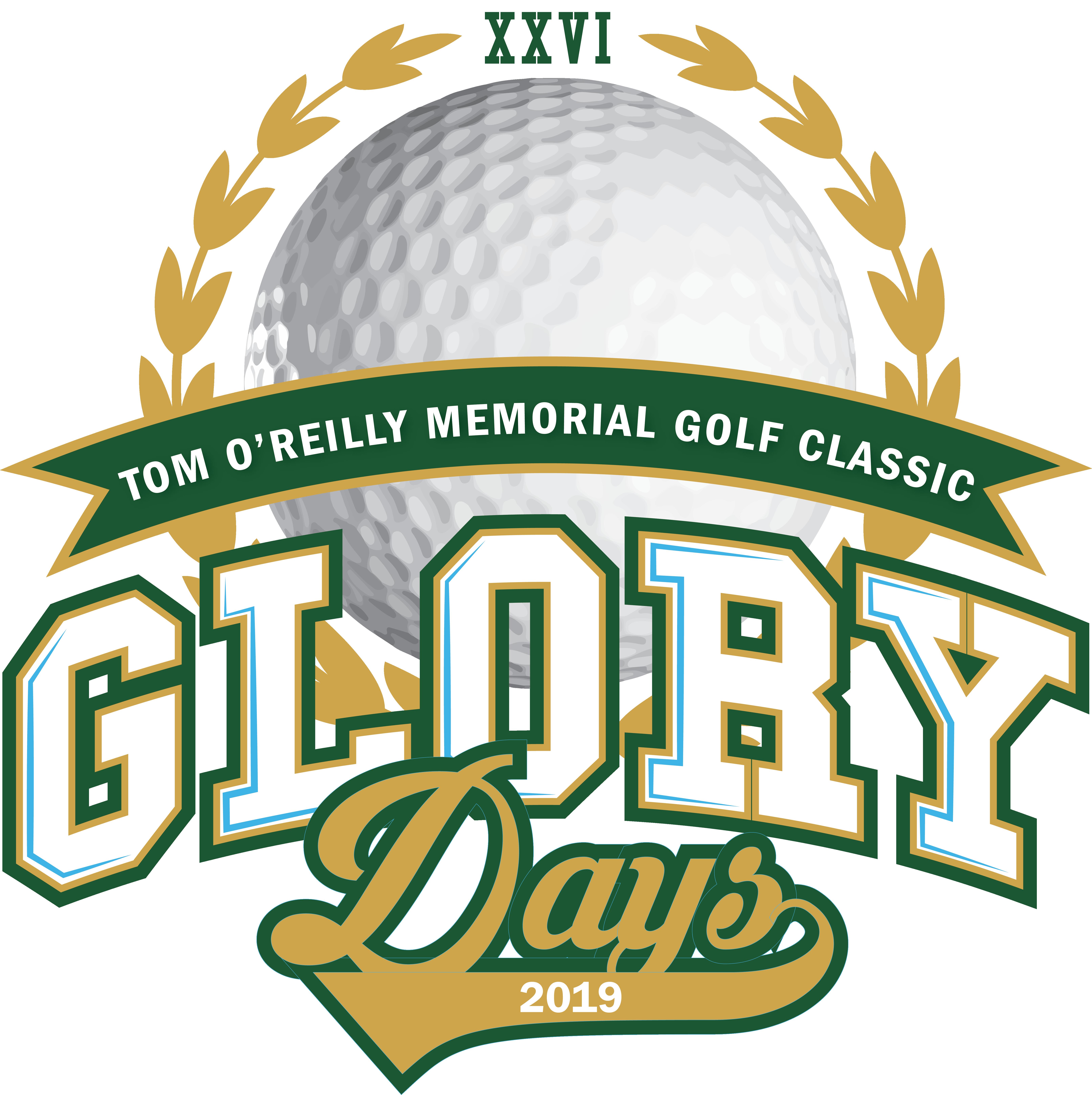 Golf Classic 2019 Logo