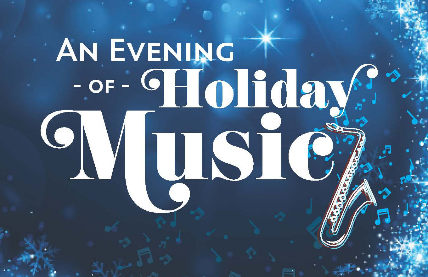 An Evening of Holiday Music Logo