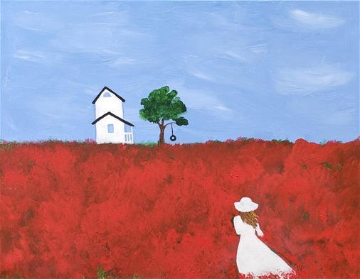 Daytime Painting