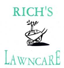 Rich's Lawncare