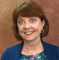 Sally Ritchey