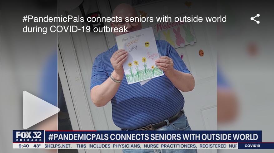 Pandemic Pals