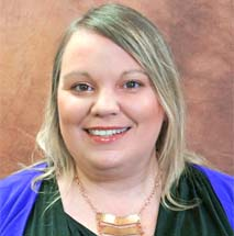 Stephanie Behlke Leigh