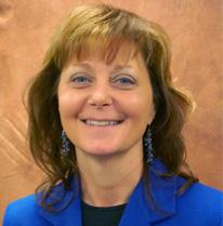 Tina Fogarty